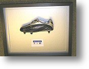 Frank Lampard Football Boot